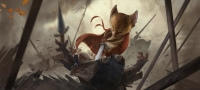 Mouse Guard a la gran pantalla