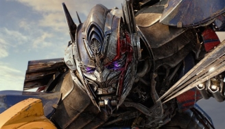 Nuevo tráiler internacional de Transformers: The Last Knight