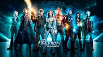 Nuevo tráiler para Legends of Tomorrow