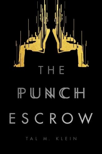 The Punch Escrow a la gran pantalla
