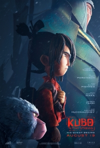 Descubre el mundo de Kubo and the Two Strings