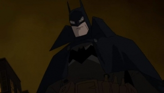 Primer vistazo a Batman: Gotham by Gaslight
