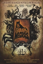 As Fábulas Negras (2015)