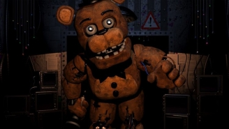 Chris Columbus escribirá y dirigirá Five Nights at Freddy's